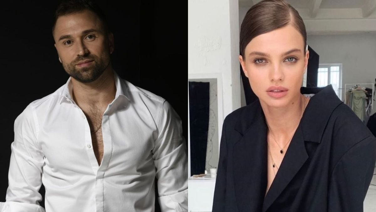 """Пилоту из """"Холостяк - 10"""" Максу Михайлюку родит известная украинская модель Даша Хлистун"""