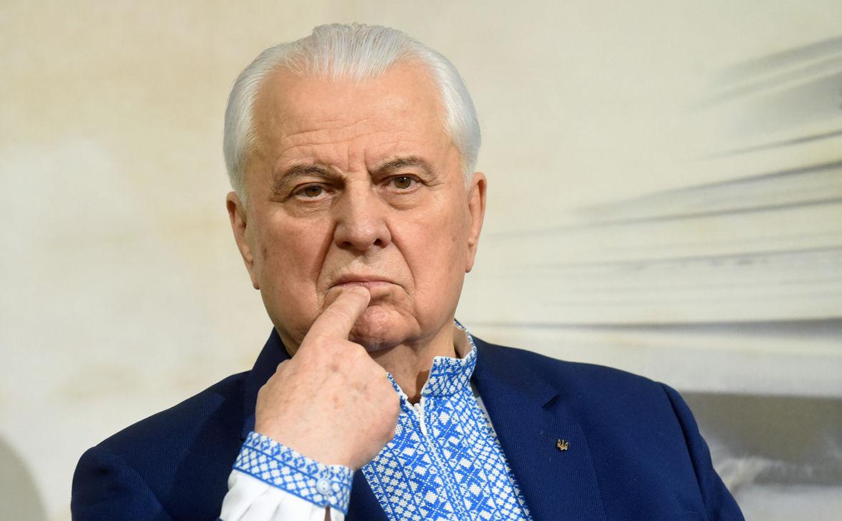 """""""Россия постоянно выдвигает ультиматумы"""", – Кравчук о переговорах по Донбассу"""