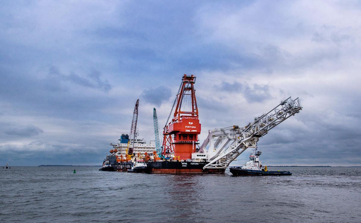 """Журналисты Die Welt указали на причины, по которым ясно, что Байден не будет бороться против трубопровода """"СП – 2"""""""
