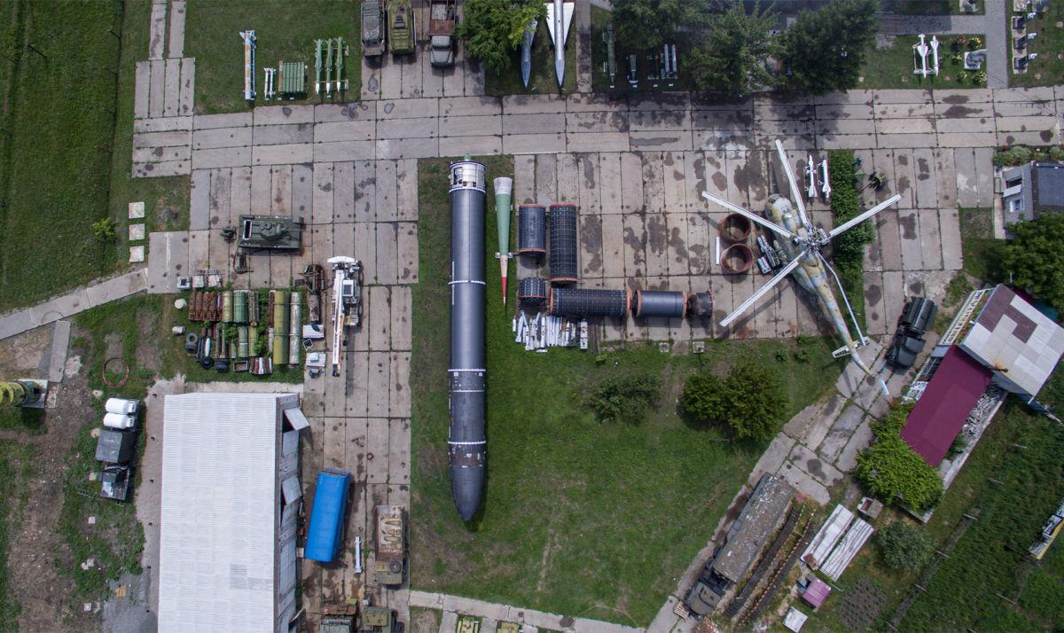 """""""Возродим ядерный статус"""", – в Украине пояснили, что будут делать, если не вступят в НАТО"""