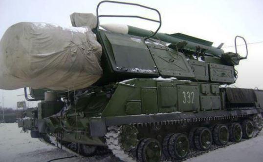 """Кремль не отвертится: Bellingcat в рядах российской армии нашли """"Бук"""", сбивший малайзийский """"Боинг"""""""