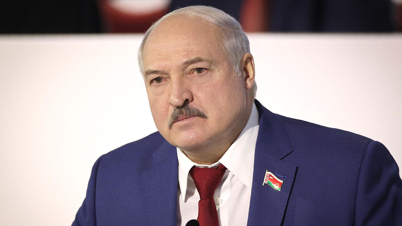 Лукашенко объявил о проведении АТО в Беларуси и пообещал предъявить претензии Меркель