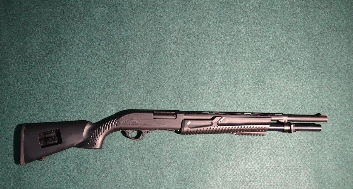 Стрельба в Казани: ружье Галявиева полностью идентично оружию керченского стрелка 2018 года – СМИ