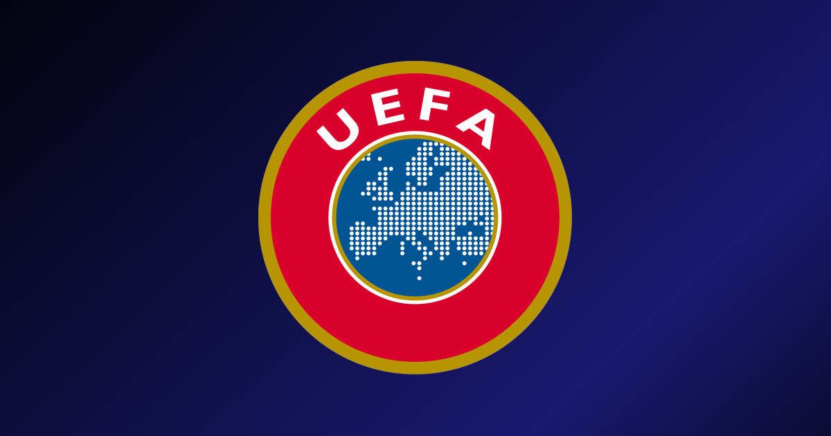 """Скандал со слоганом """"Героям Слава!"""": украинцы массово атаковали соцсети УЕФА, объявив мобилизацию в Интернете"""