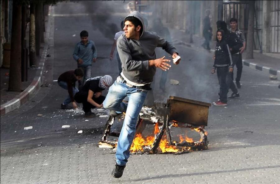 До объявления 12-часового перемирия в секторе Газа погибла семья из 16 человек