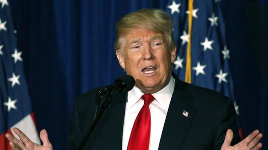 """""""Я не хочу их отменять"""", - Трамп божится, что и думать не смеет о снятии санкций с России"""