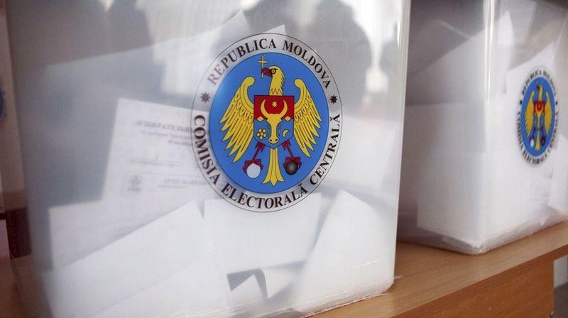 В Молдове состоялись досрочные выборы в Парламент: партия Майи Санду лидирует