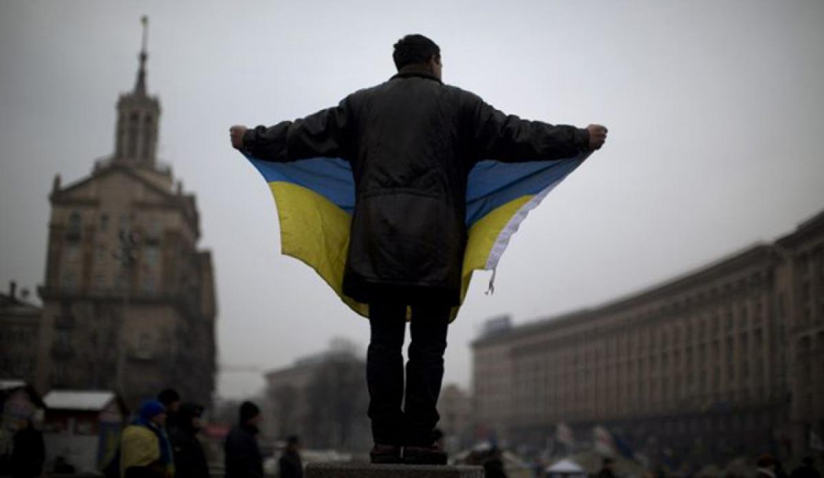 """Смолий: """"Украина несется в глубокий политический кризис. Скоро снова окажемся на арене большого боя за страну"""""""