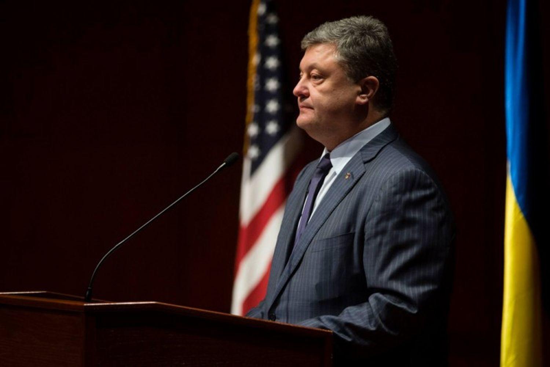 Исторический визит в США: для Украины и мира очень важно, что моя встреча с Трампом будет раньше, чем встреча Путина, - Порошенко