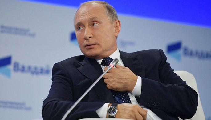 """Политтехнолог: """"Путин и Госдума вчера в один голос заявили о возможной полномасштабной войне с Украиной"""""""