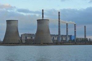 ДНР присвоила Старобешевскую теплоэлектростанцию