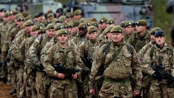Великобритания готова противостоять террористической группировке ИГИЛ в Ливии - Хаммонд