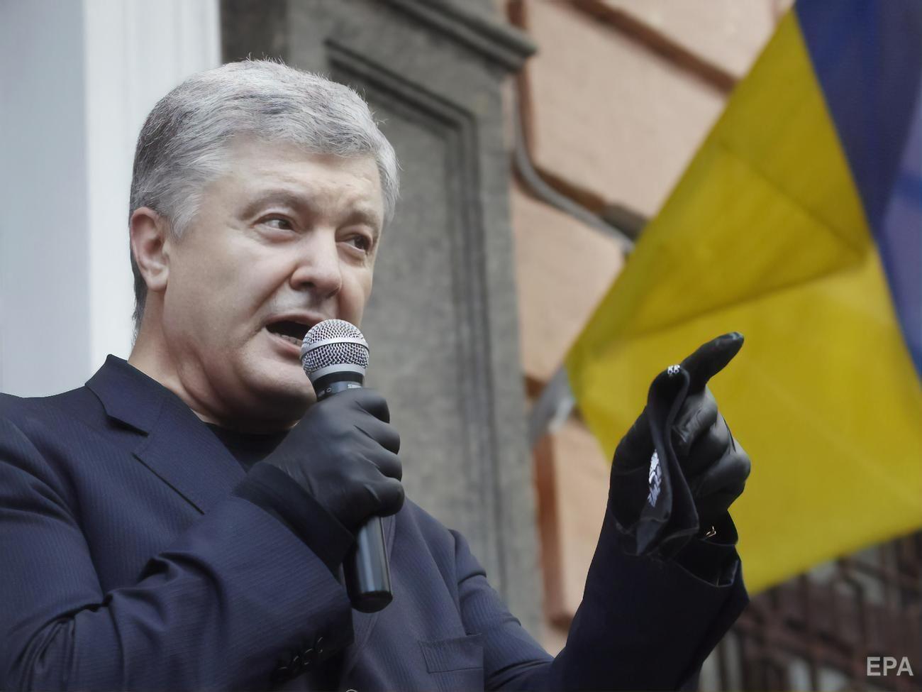 Порошенко подает в суд на Гордона: после эфира у Шустера адвокат сделал официальное заявление