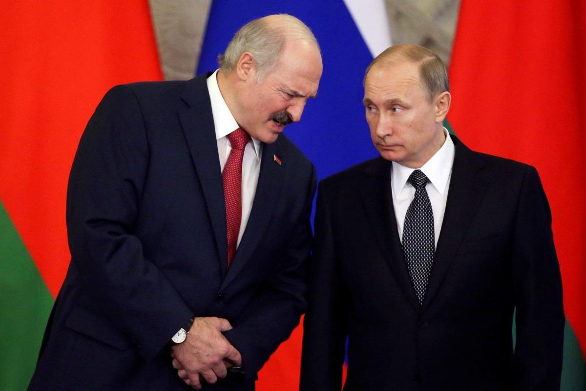 """""""У Лукашенко и Беларуси уже нет шансов - все случится в 2019-м"""", - громкий инсайд из Кремля"""