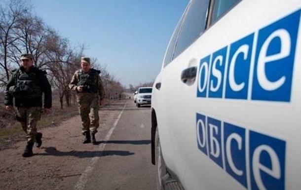Шпионаж в ОБСЕ: в СММ ищут наблюдателя, который сливал информацию спецслужбам России