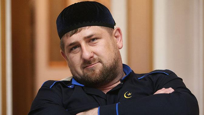 Стало известно, почему Facebook заблокировал аккаунт путинского ставленника в Грозном Кадырова: представители популярной соцсети дали неожиданный комментарий