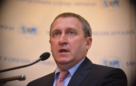 СМИ: Андрей Дещица станет чрезвычайным и полномочным послом Украины в Польше