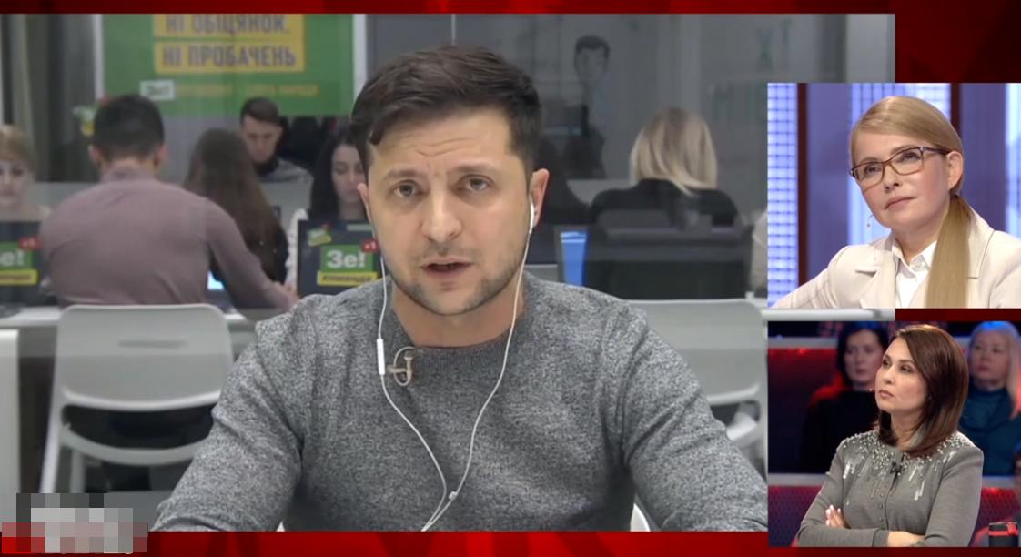 Зеленский рассказал о будущих переговорах с Путиным по Донбассу: видео