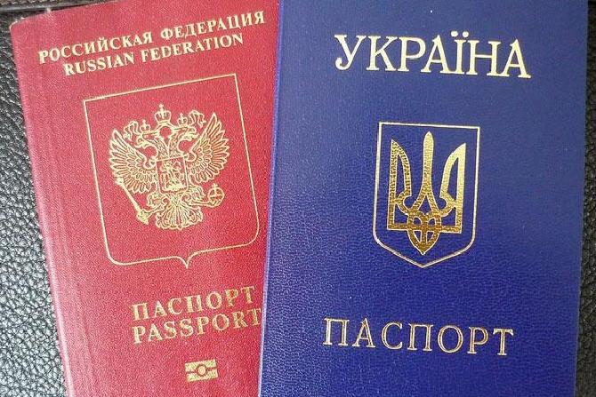 На границе Украины с РФ ослабили режим проезда на период поминальной недели - гражданам нужен лишь внутренний паспорт