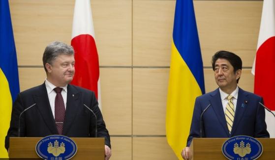 Япония предоставит безвизовый режим Украине: депутат пообещал до Олимпиады в Токио решить вопрос для украинцев