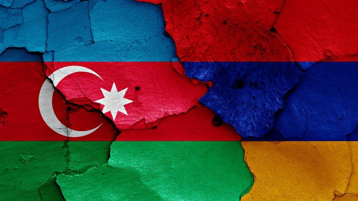 Армения нарушила границы Азербайджана, конфликт обострился: всех военных взяли в плен