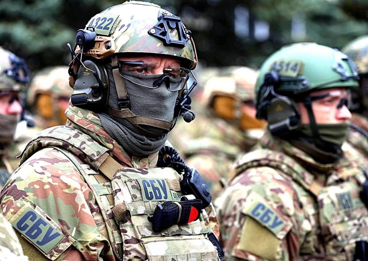 Контрразведка СБУ уберегла украинского военного специалиста от ликвидации российским шпионом
