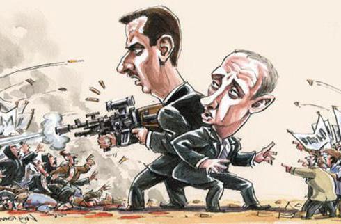 Украина, Крым, аннексия Крыма, политика, Россия, Сирия, погибшие