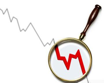 Уровень ВВП в Донбассе сократился на треть