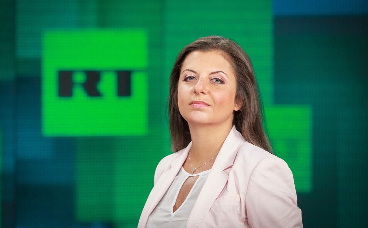 """Симоньян признала крупную проблему России: """"Похоже, у нас начинается Индия"""""""