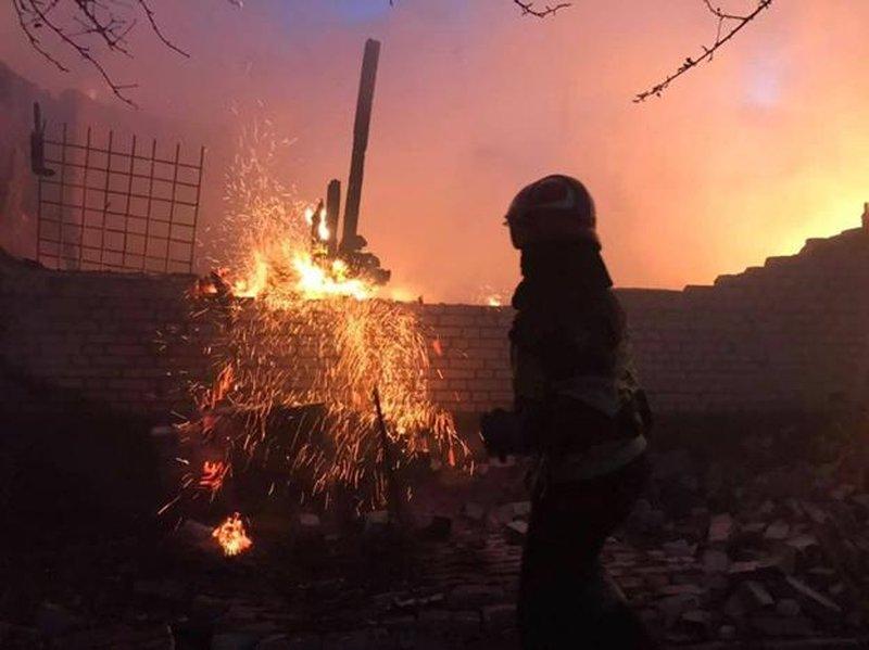 Украина, ВСУ, армия, кадры, пожар, Львов, трагедия, ЧП, подробности