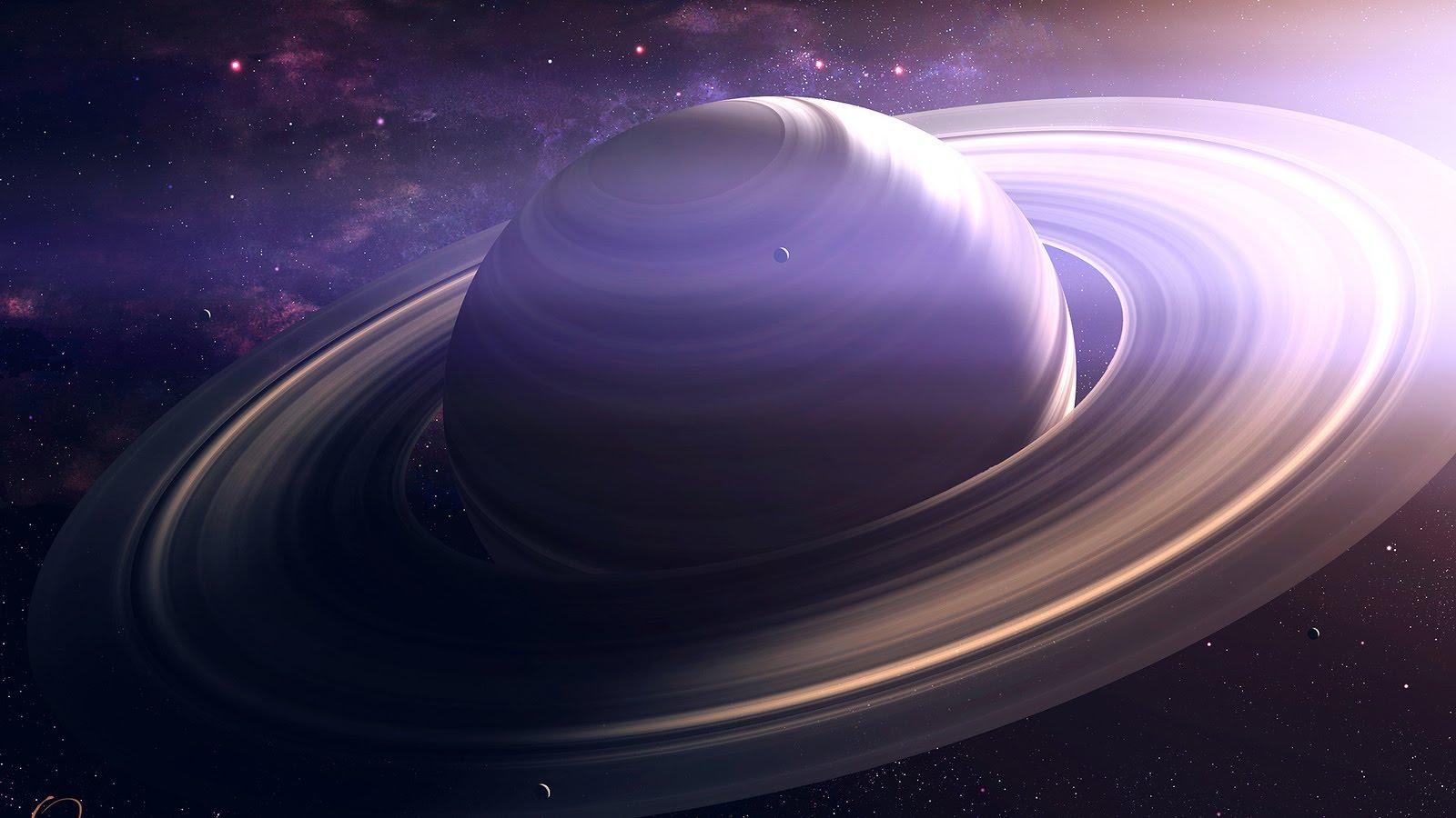 кольца сатурна фото из космоса музыкальные эксперименты