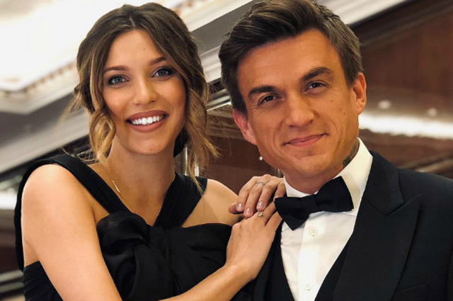 Влад Топалов и Регина Тодоренко чуть не утопили ребенка в ванной