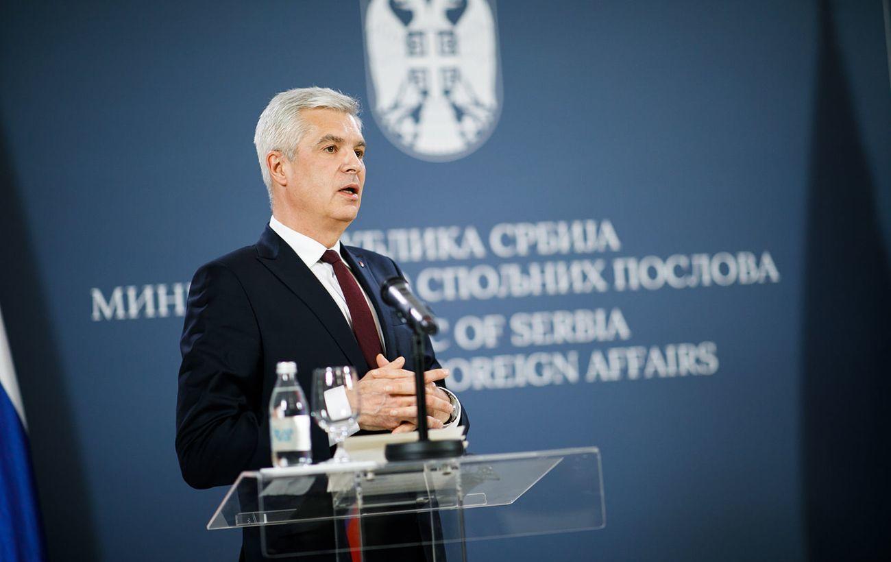 """Скандал с """"передачей Закарпатья"""" России: глава МИД Словакии ответил Украине"""