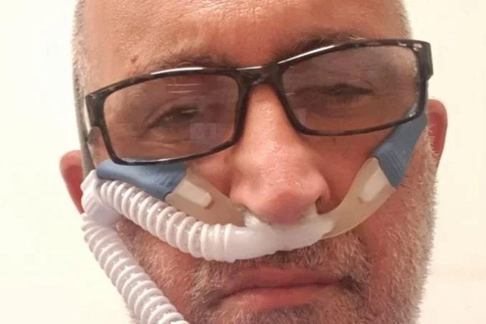 В Израиле COVID-19 забрал жизнь известного антиваксера - он отрицал эпидемию
