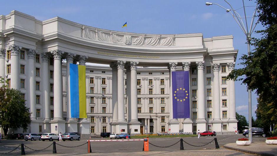 """МИД Украины ответил Беларуси на претензии по авиаблокаде: """"Апеллируйте не к нам, а к себе"""""""