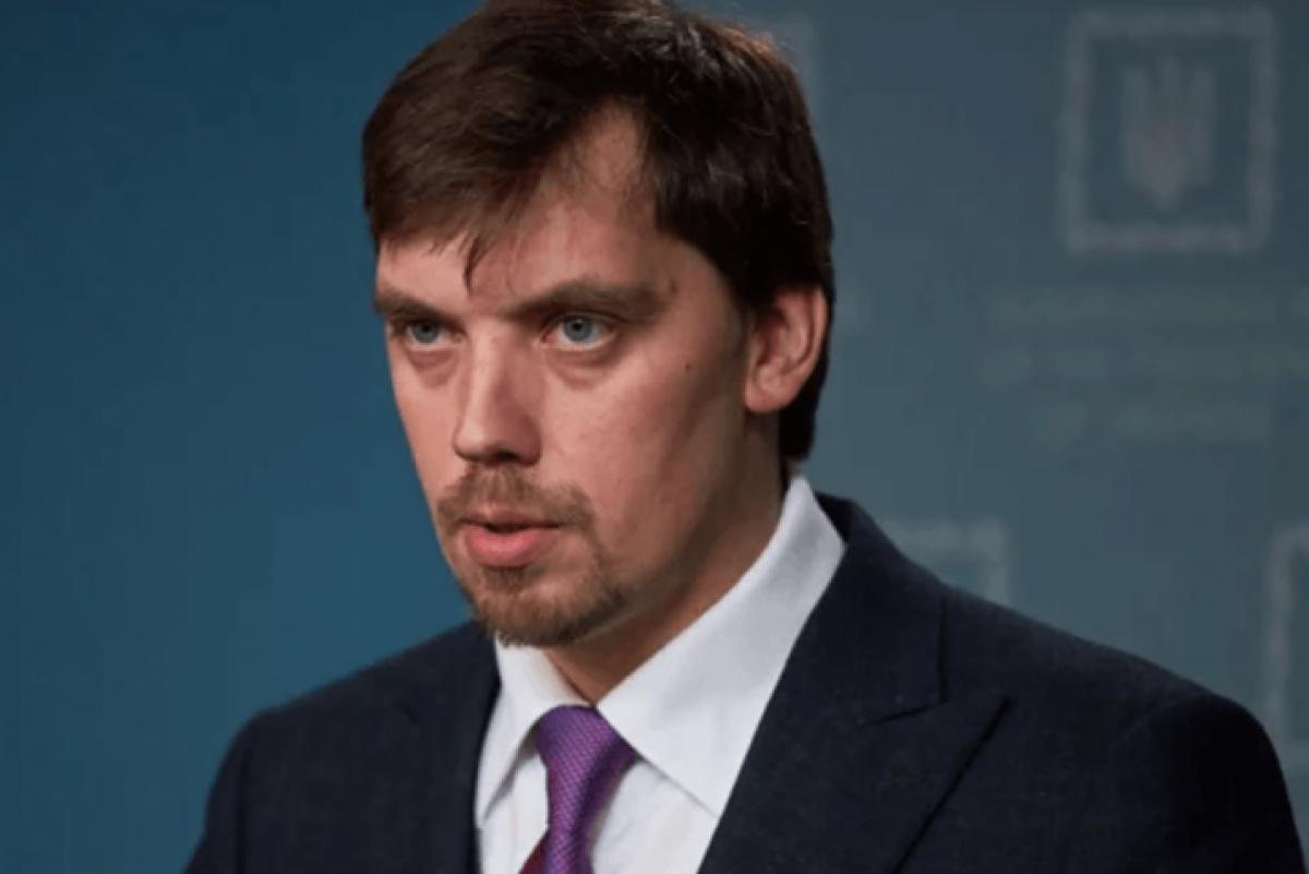 """Эксперты о скандале со """"сливом"""" совещания Гончарука: """"Алексей, это залет. Запасаемся попкорном"""""""
