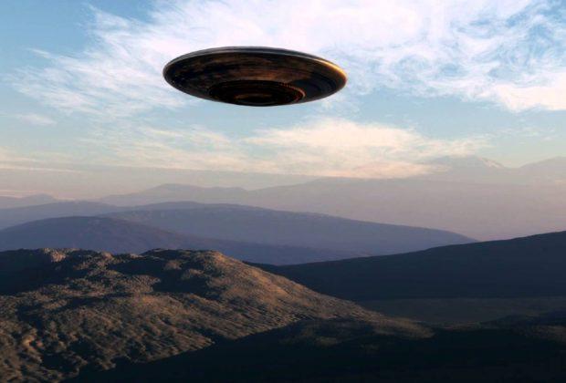 Тайна американских спецслужб: обнаружен древний корабль инопланетян, который упал в Гранд-Каньоне