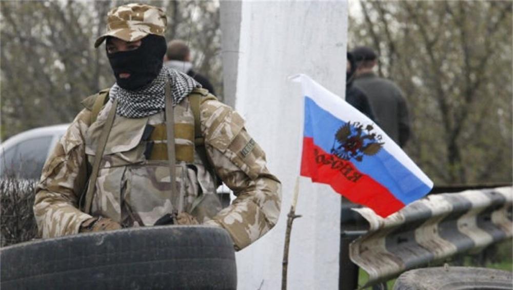 """Сепаратисты """"ДНР"""", контролируемые Россией, уничтожали Павлополь огнем из противотанковых ракетных комплексов и 122-мм артиллерии"""
