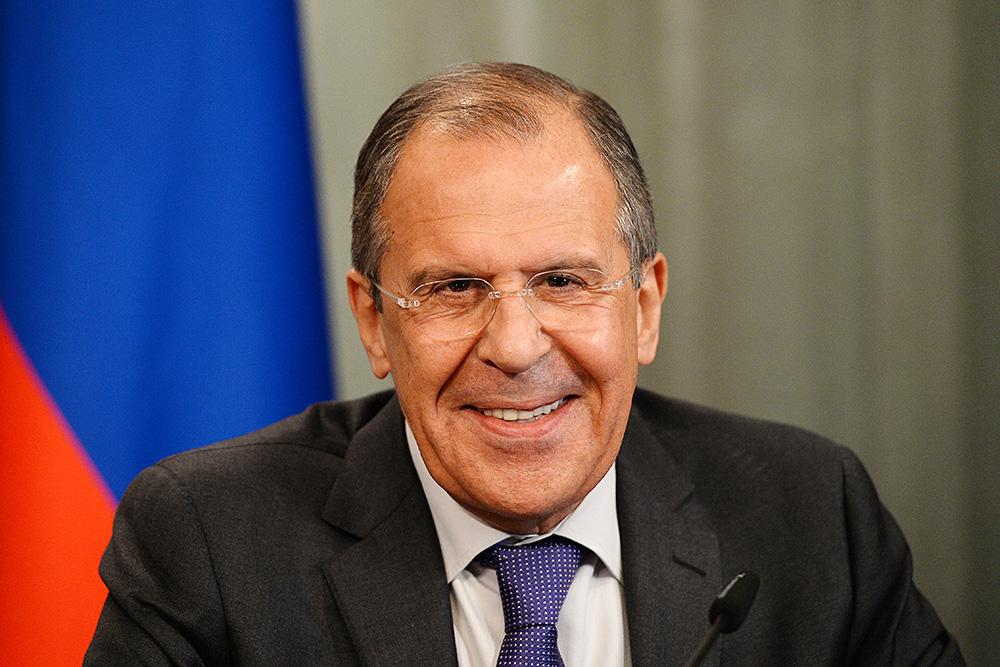 Лавров побил рекорды лицемерия: скандальный глава МИД России заявил, что Москва желает добрососедства с Украиной