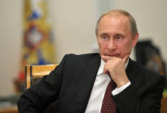 """Правоохранительные """"реформы"""" Путина: из органов уволены неугодные силовики"""