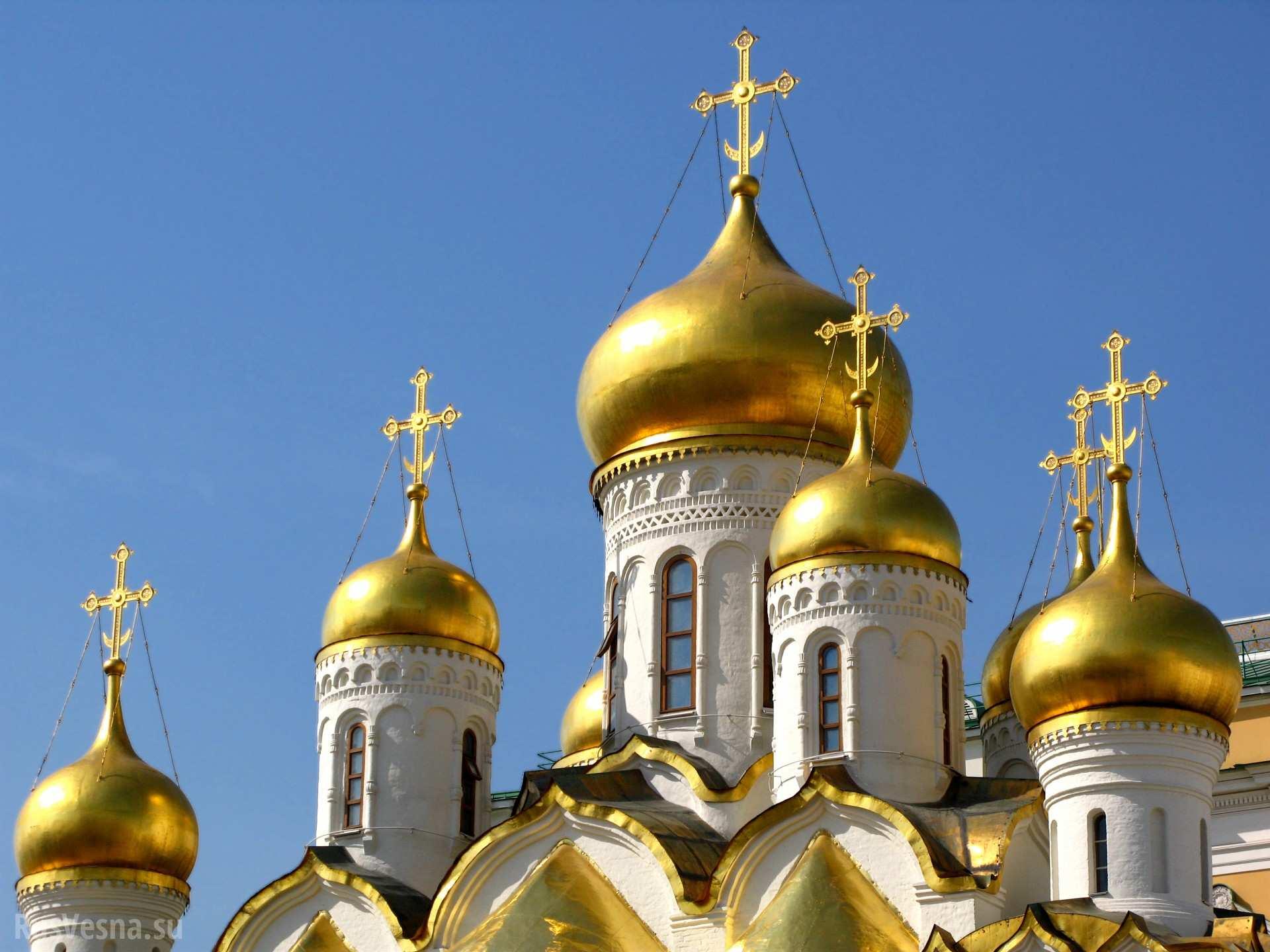 Стало известно, благодаря чему Украина получит автокефалию