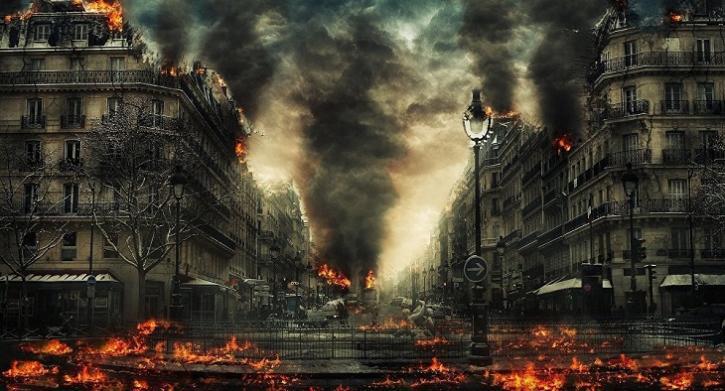 Конец света через 139 дней: четыре известных прорицателя назвали дату Судного дня – мир будет потрясен