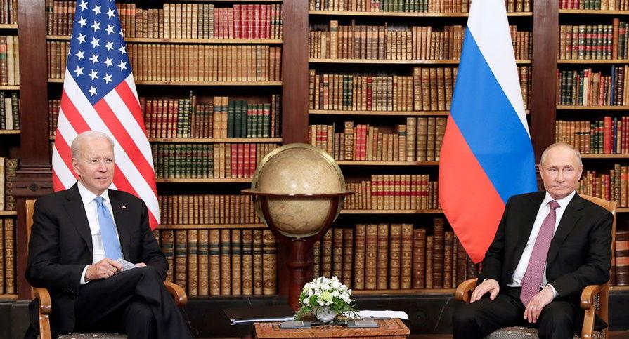 Встреча Путина и Байдена: Россия и США договорились о возврате послов