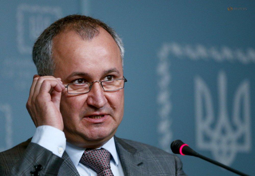 """Обыски в украинских офисах """"Яндекс"""": глава СБУ Грицак рассказал об интересной находке"""