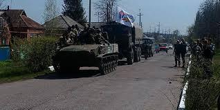 Эксперт: ополченцы собираются усиливать позиции в Ровеньках и Снежном