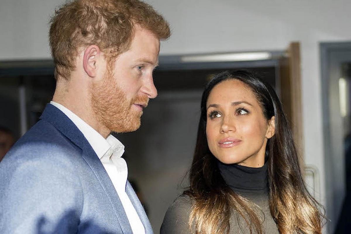 """Меган Маркл заставила принца Гарри распрощаться с любимыми вещами: """"Продал почти за $200 тысяч"""""""