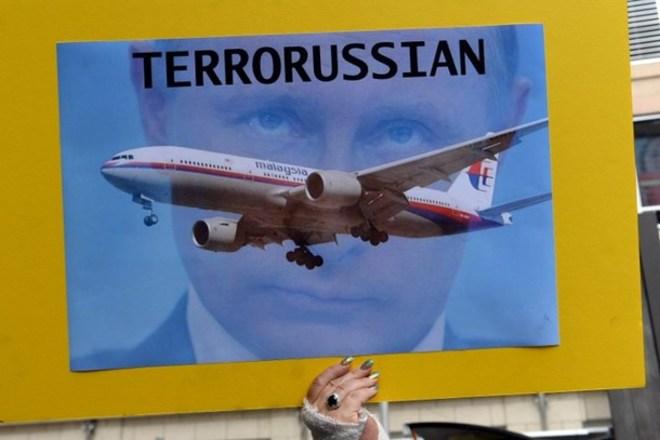 """""""Возмездие близко - к началу следующего года имя Путина будет звучать в Гааге"""", - Пономарь"""