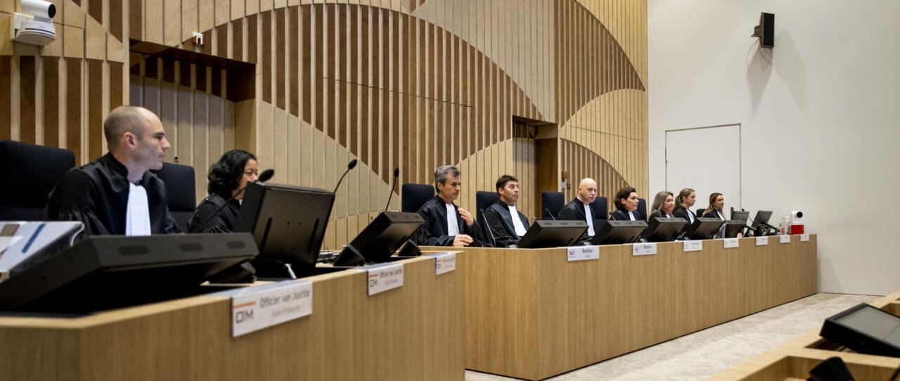 """Дело рейса """"MH17"""": суд в Гааге определился с ходатайством защитников подозреваемого Пулатова"""