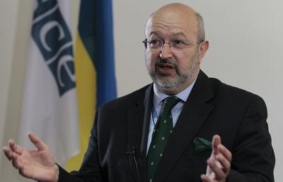 Пасхальное перемирие на Донбассе прошло успешно, Миссия работает над улучшением ситуации - генсек ОБСЕ