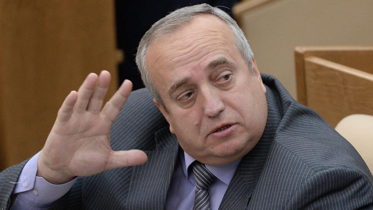 """""""Пойдут по беспределу"""", - Клинцевич пригрозил следствию по МН17 последствиями"""